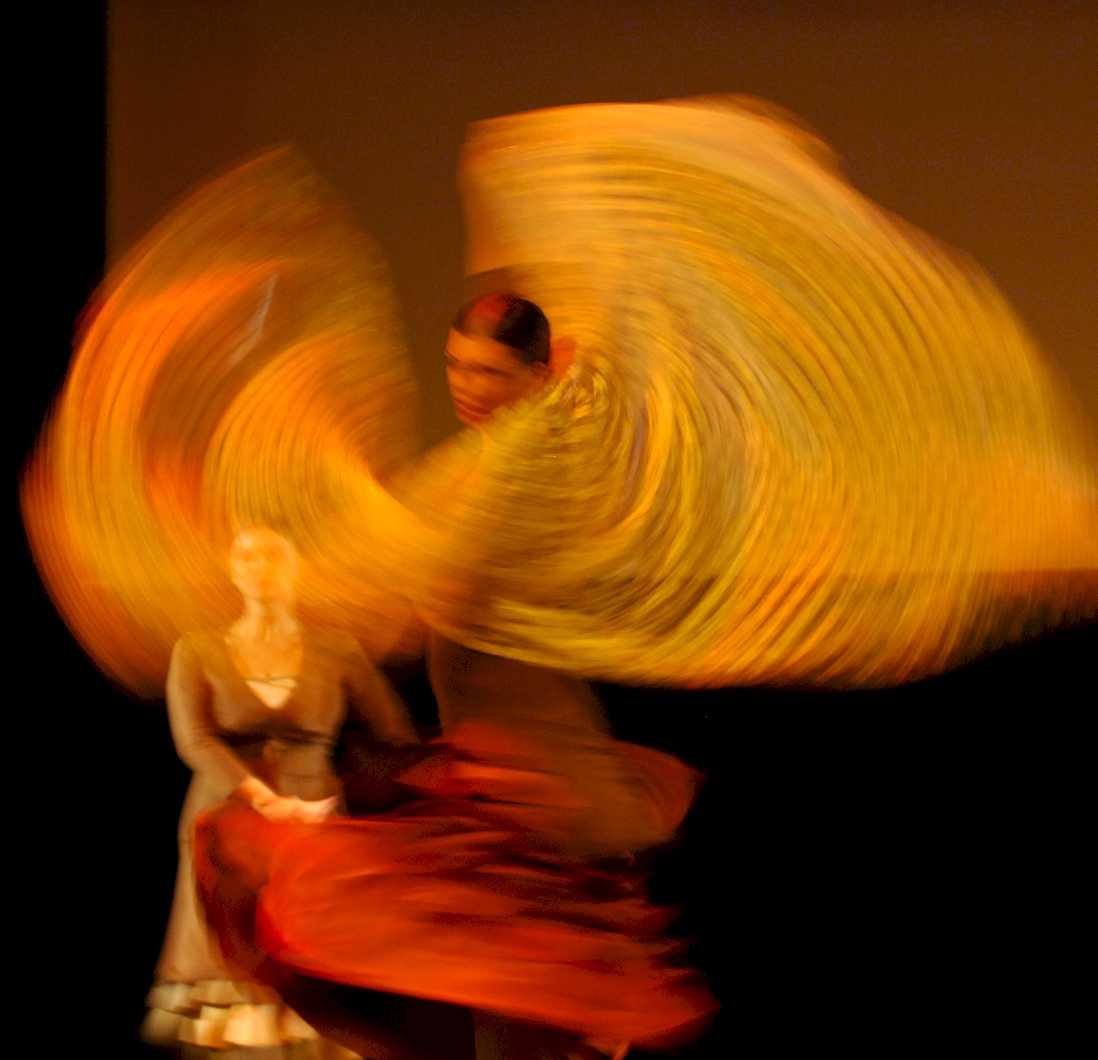 Palermo - Flamenco