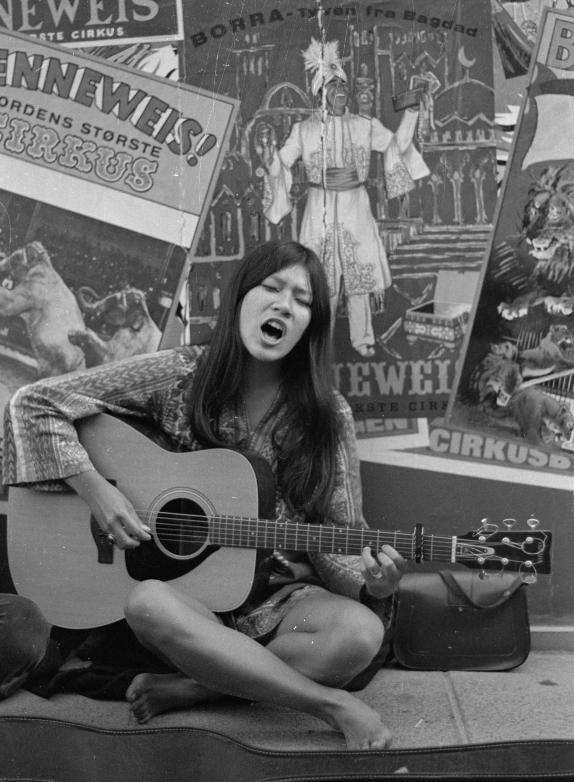 Londra '60 - Singer