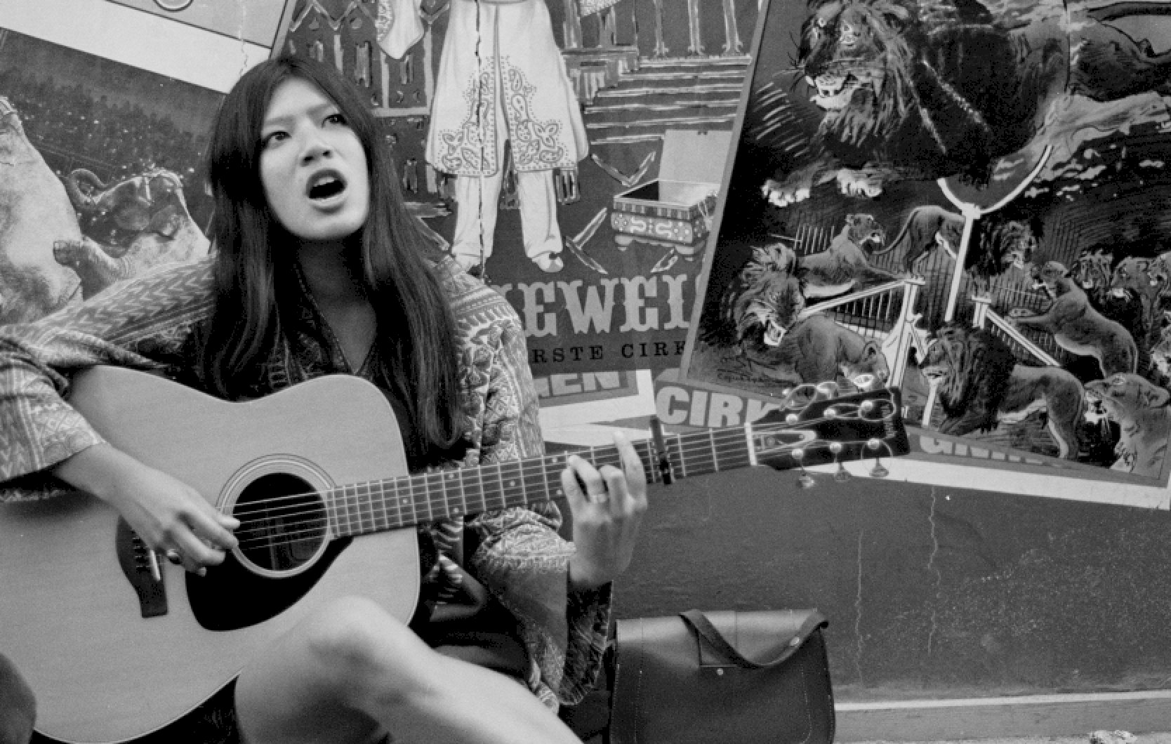Londra - Singer