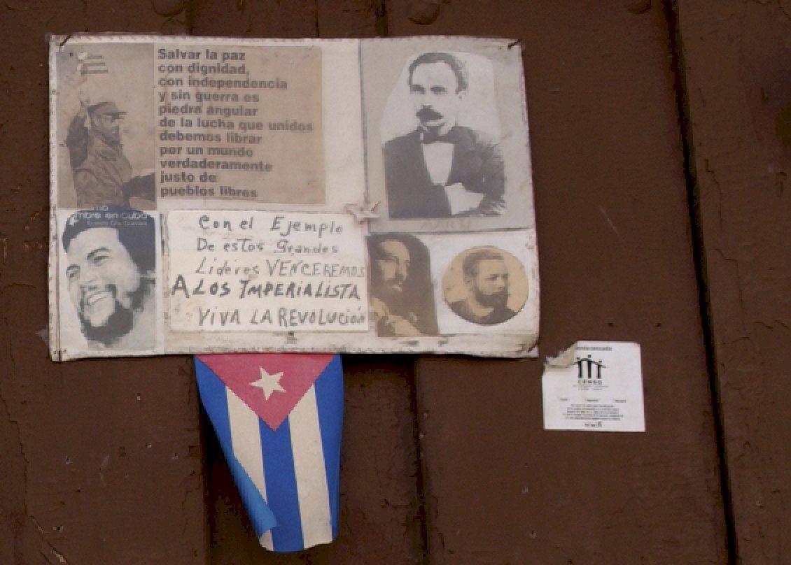 Cuba 128