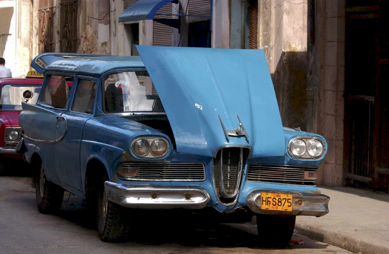 Cuba 130