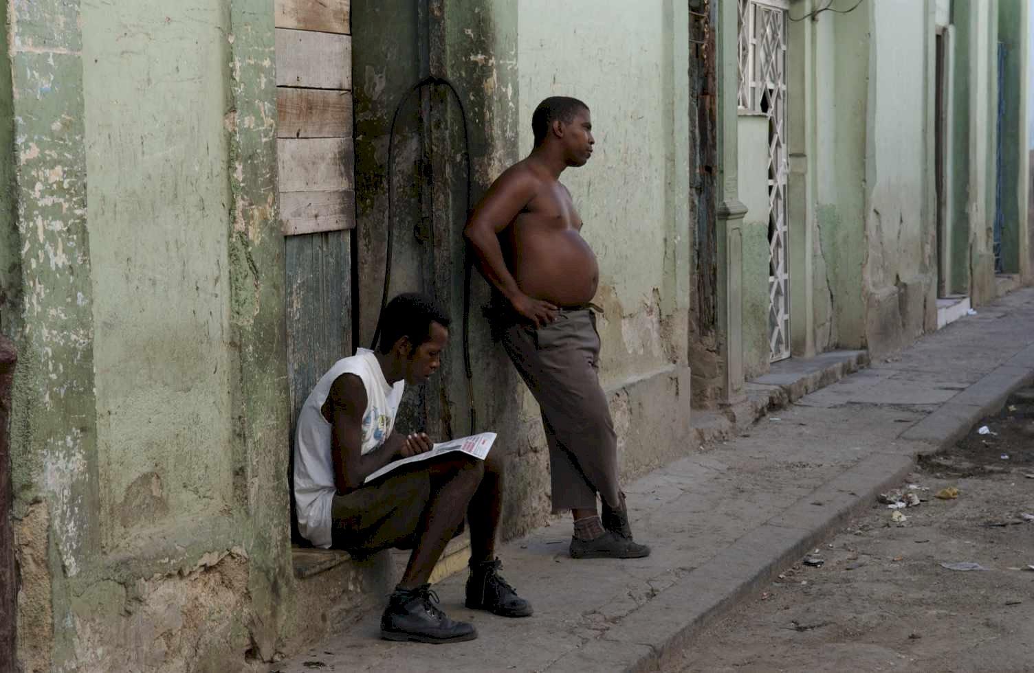 Cuba 133