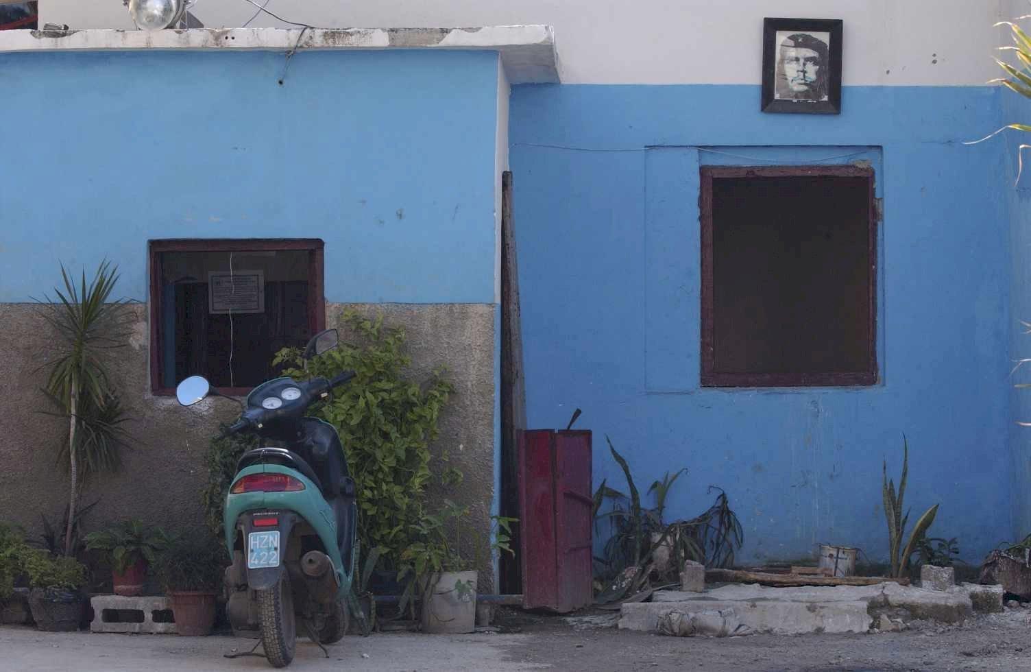 Cuba 143