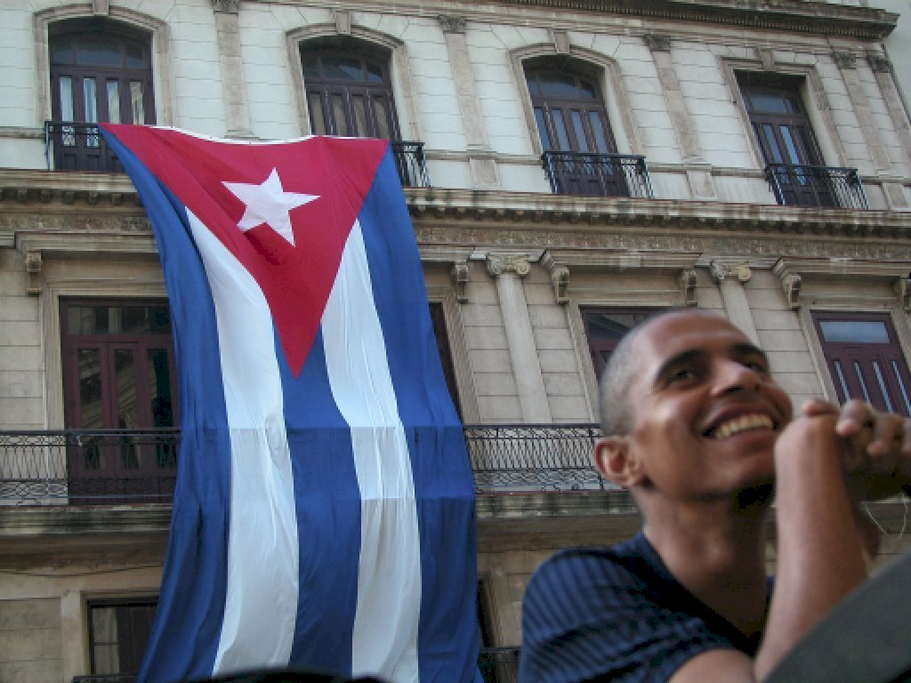 Cuba 48