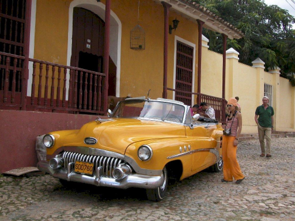 Cuba 66