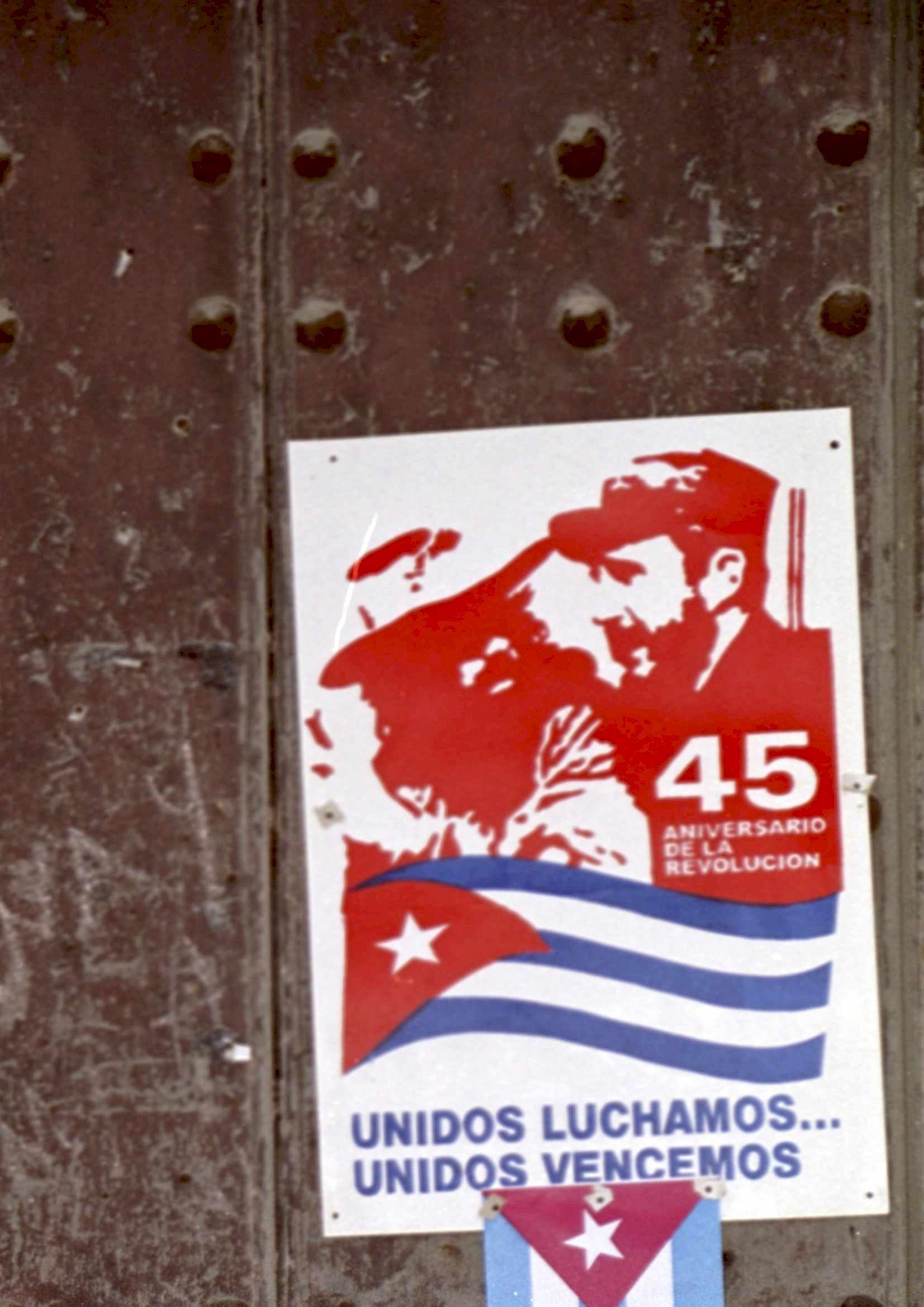 Cuba 70