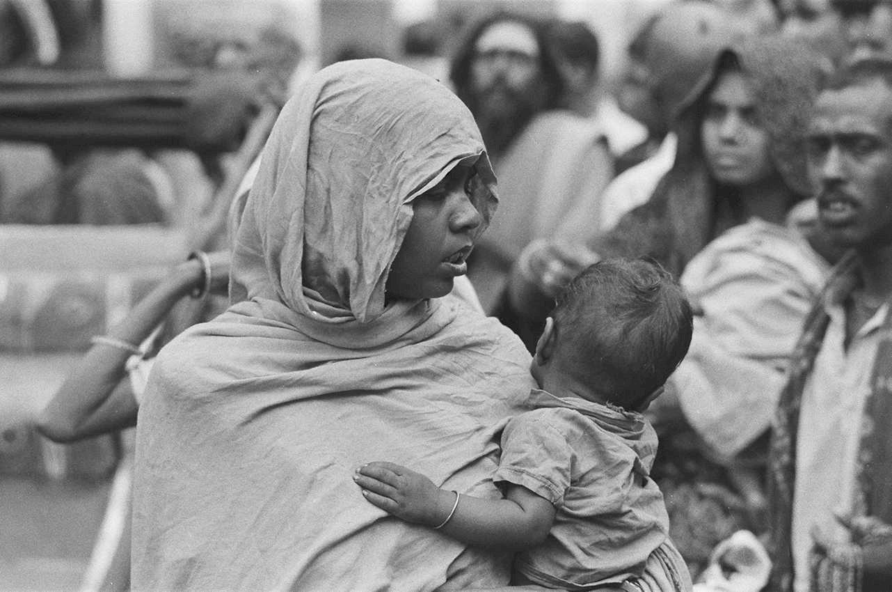 INDIA 1977   93