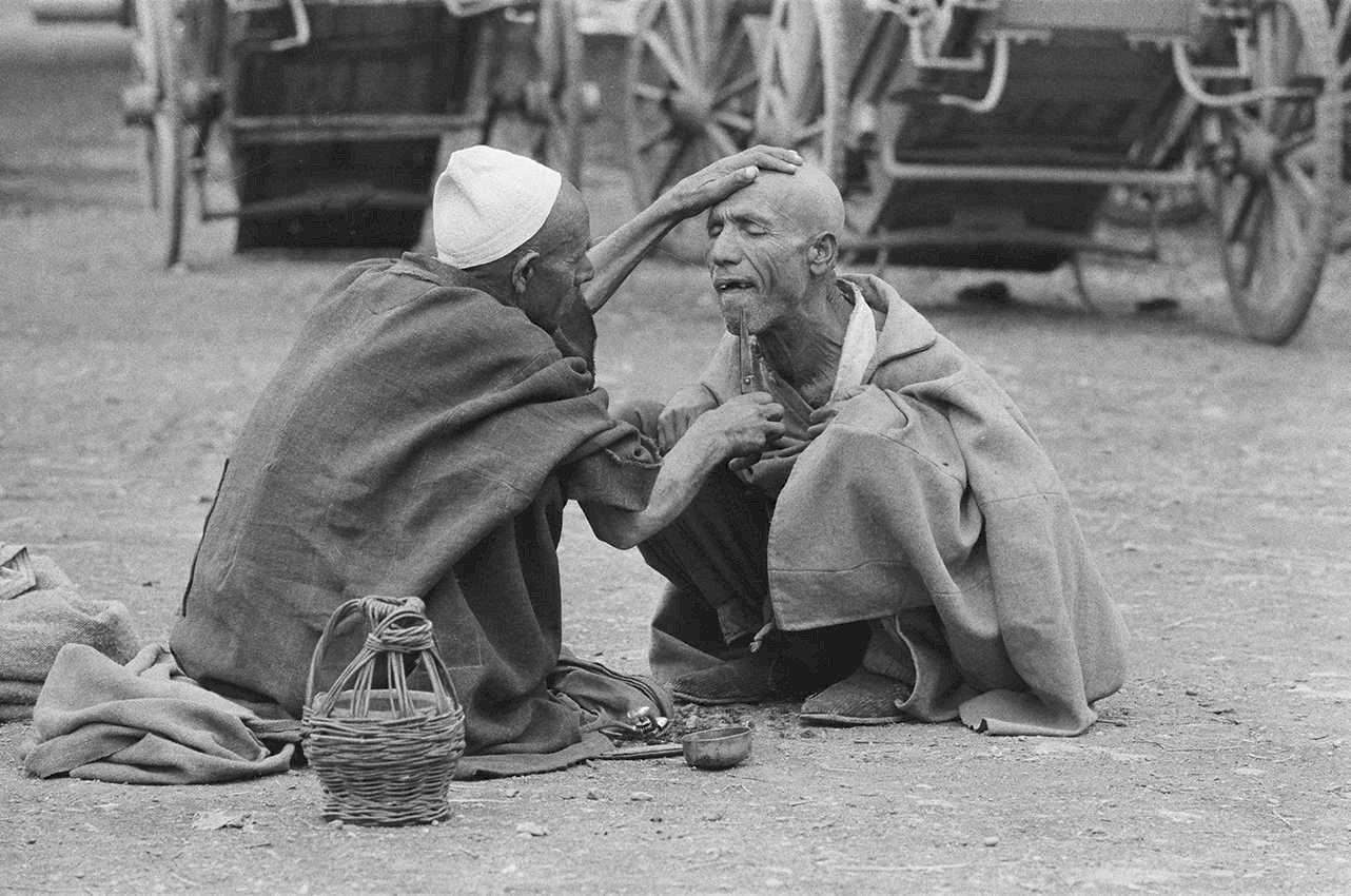 India 1977