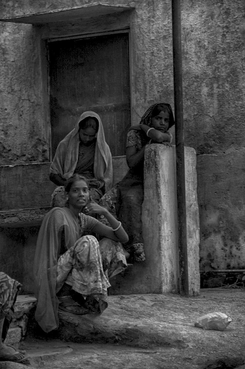 India 2015 17