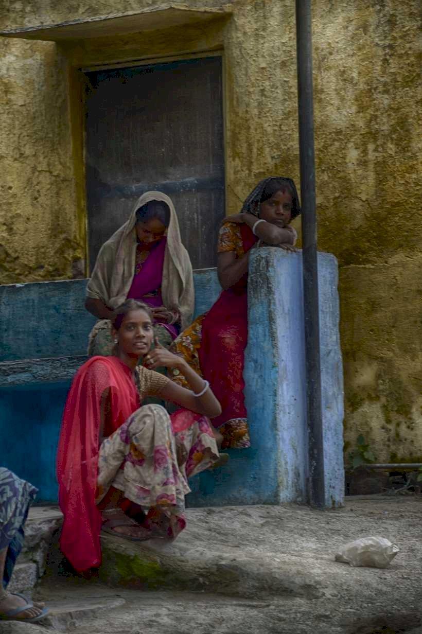 India 2015 18