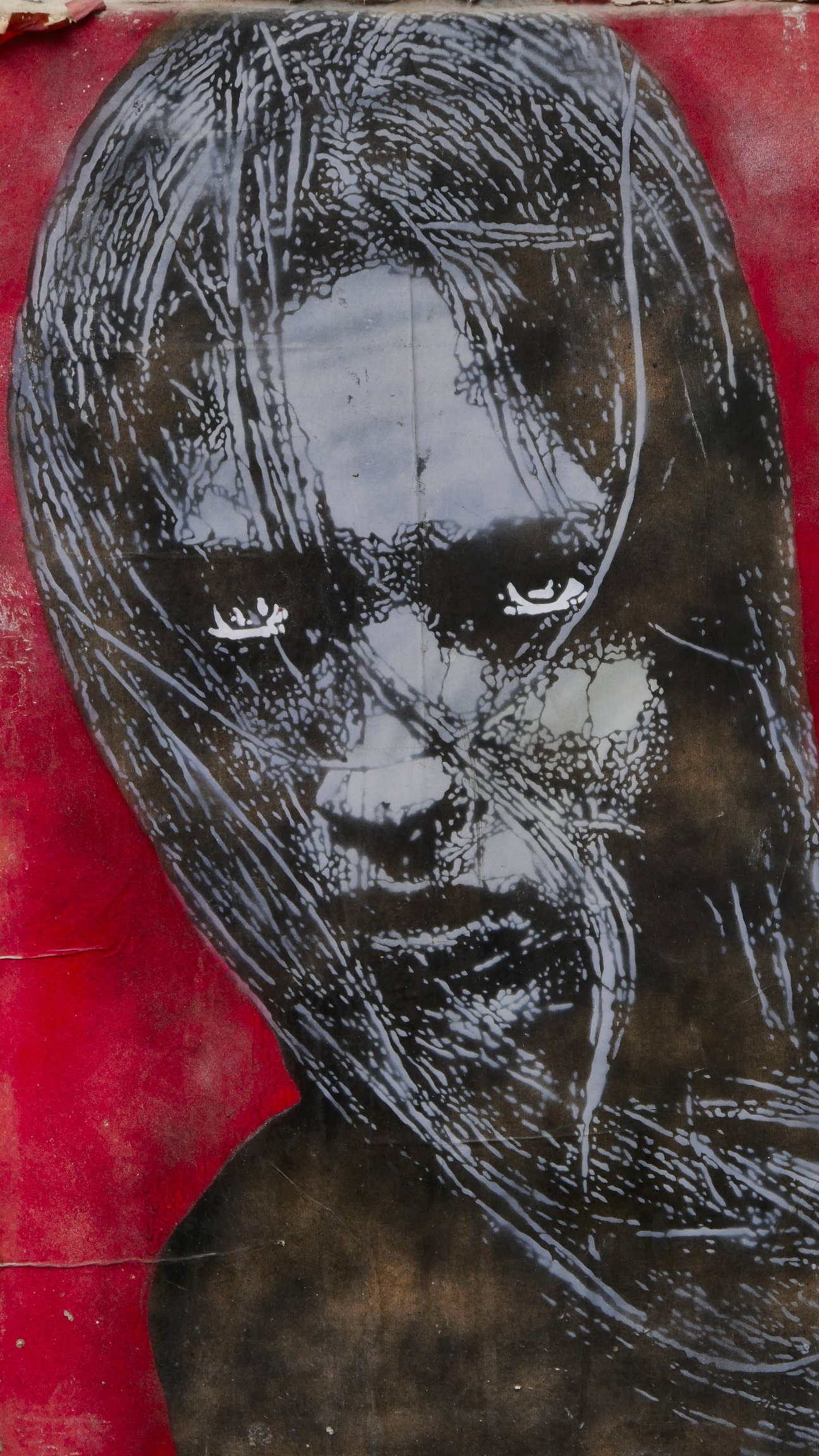 Palermo - Graffiti