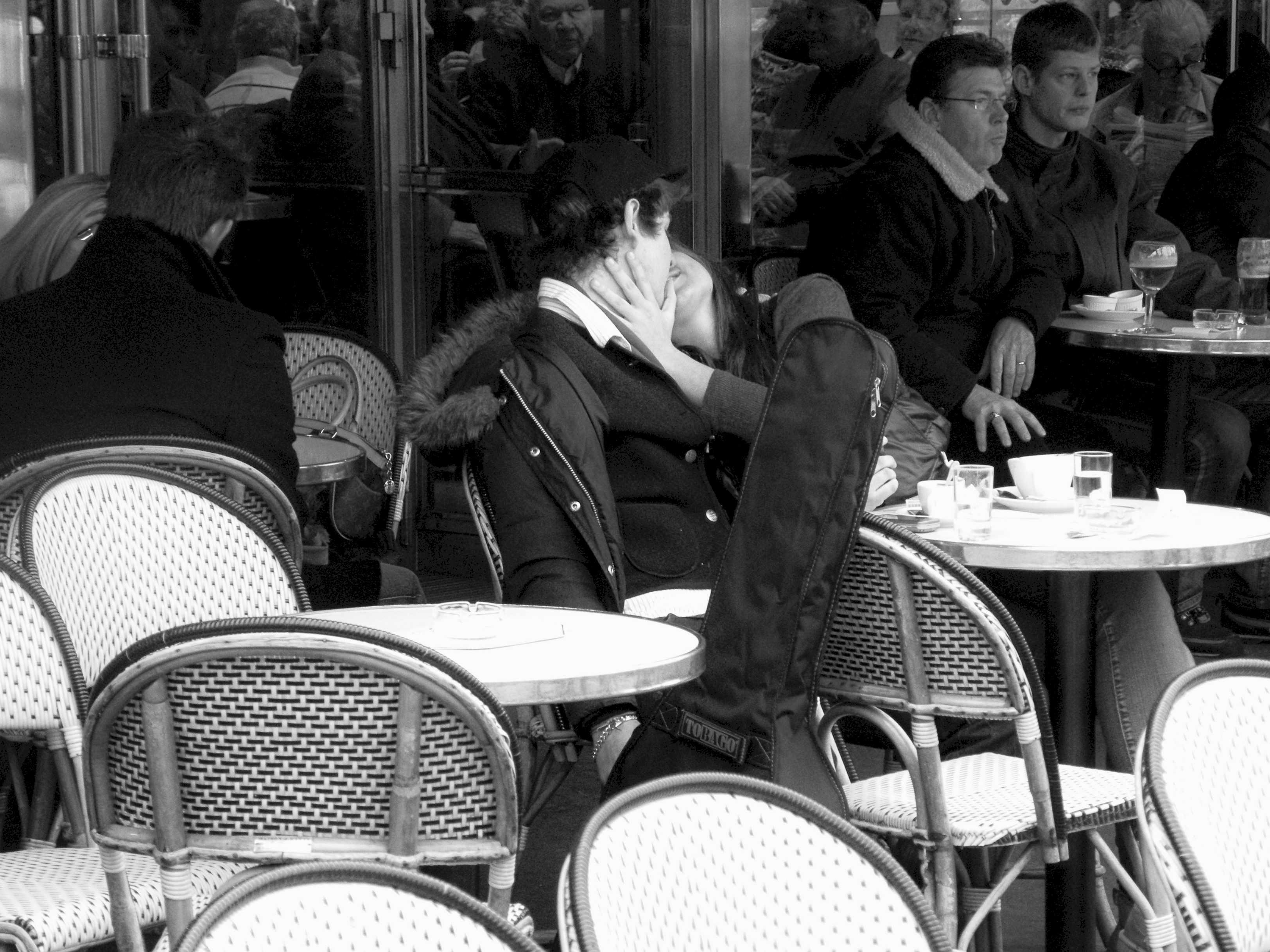 Parigi -  Place de la Republique