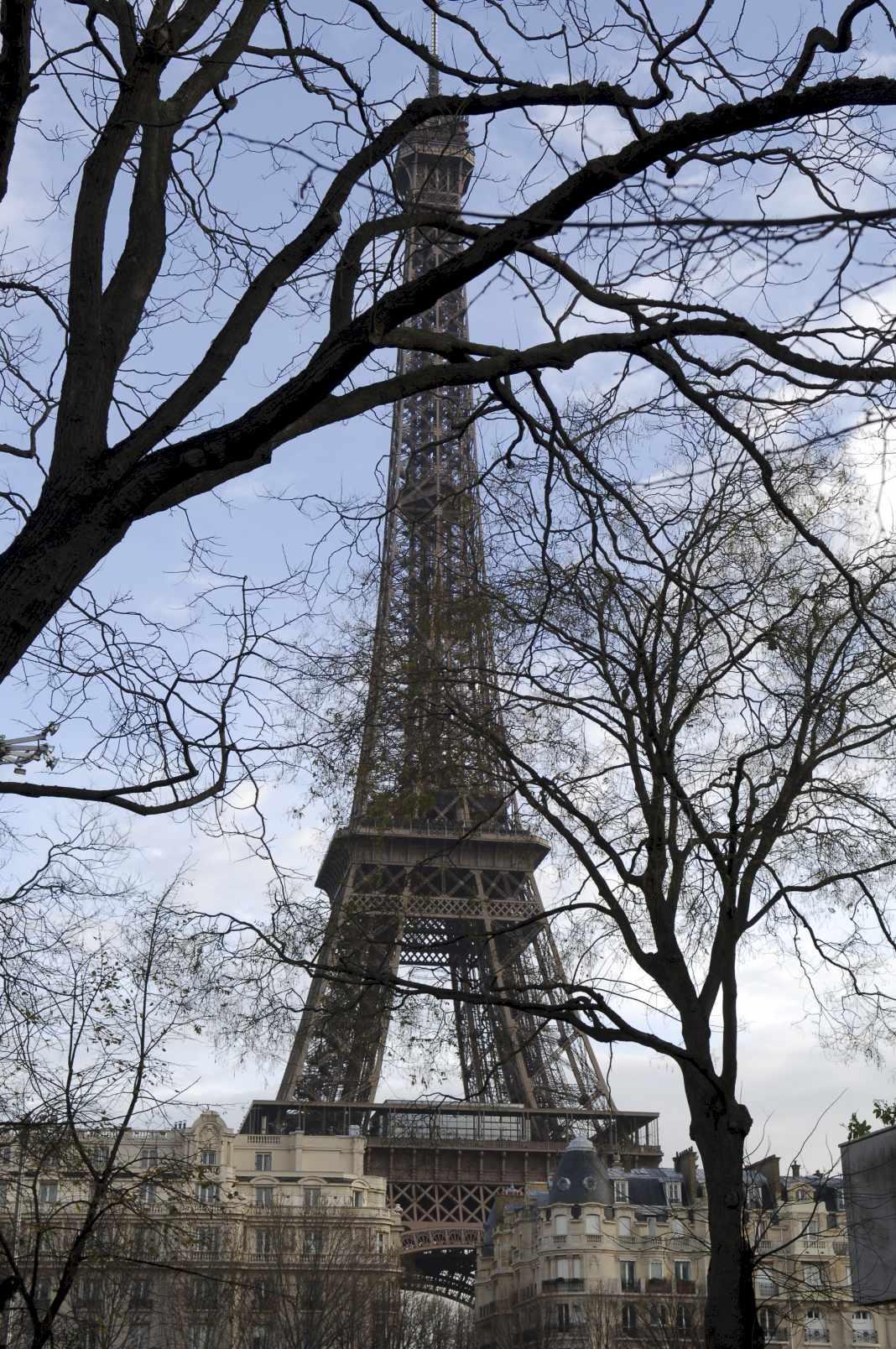 Parigi -  La Tour!
