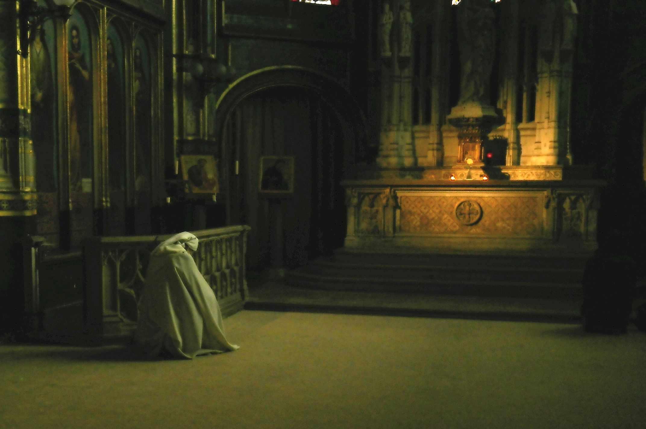 Parigi - Eglise de Saint Gervais