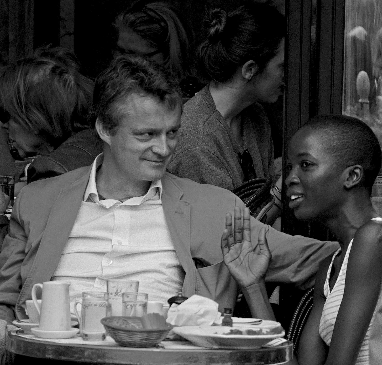 Parigi -  Cafè de Flore