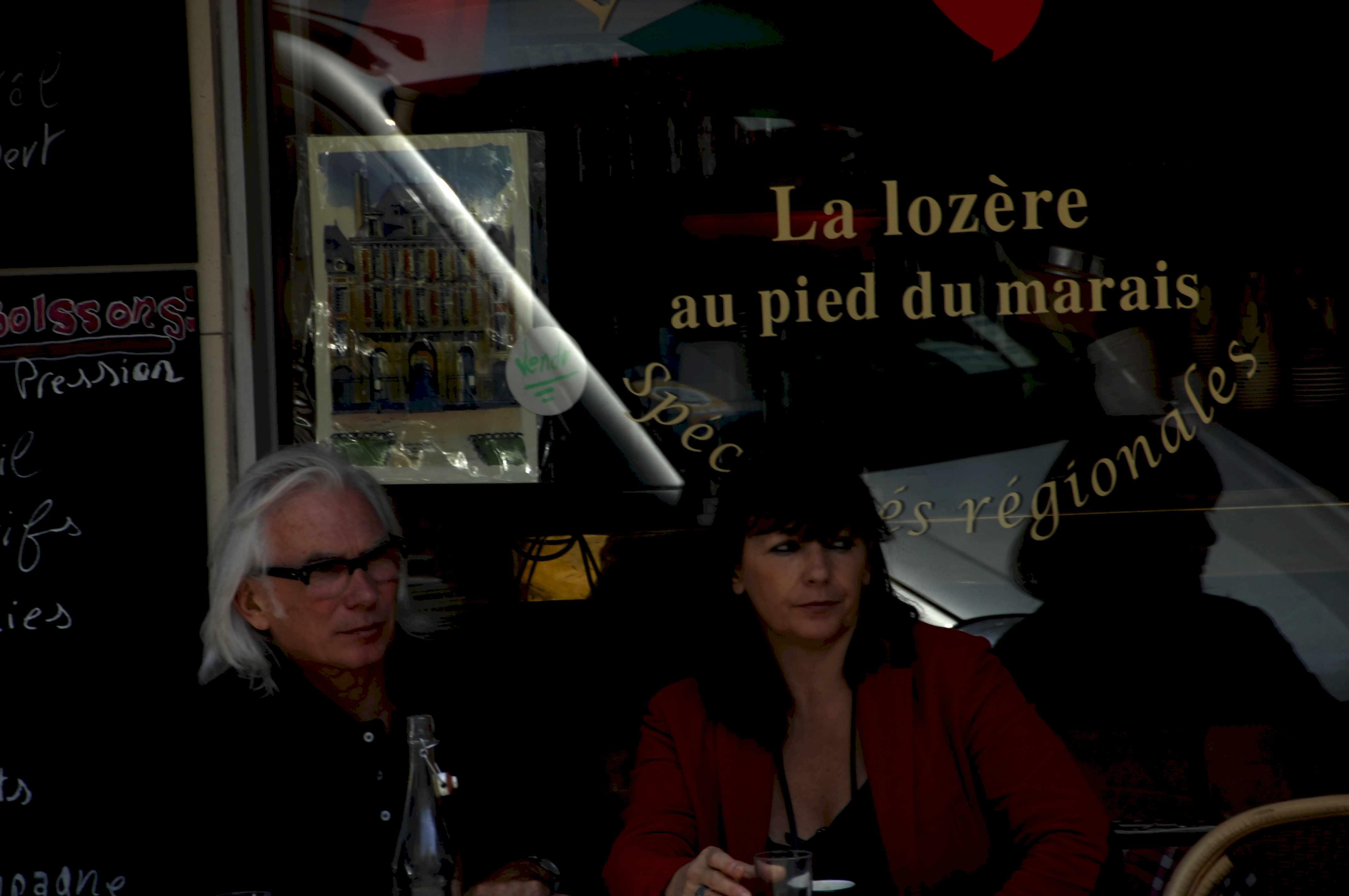 Parigi -  Rue de Mouffetard