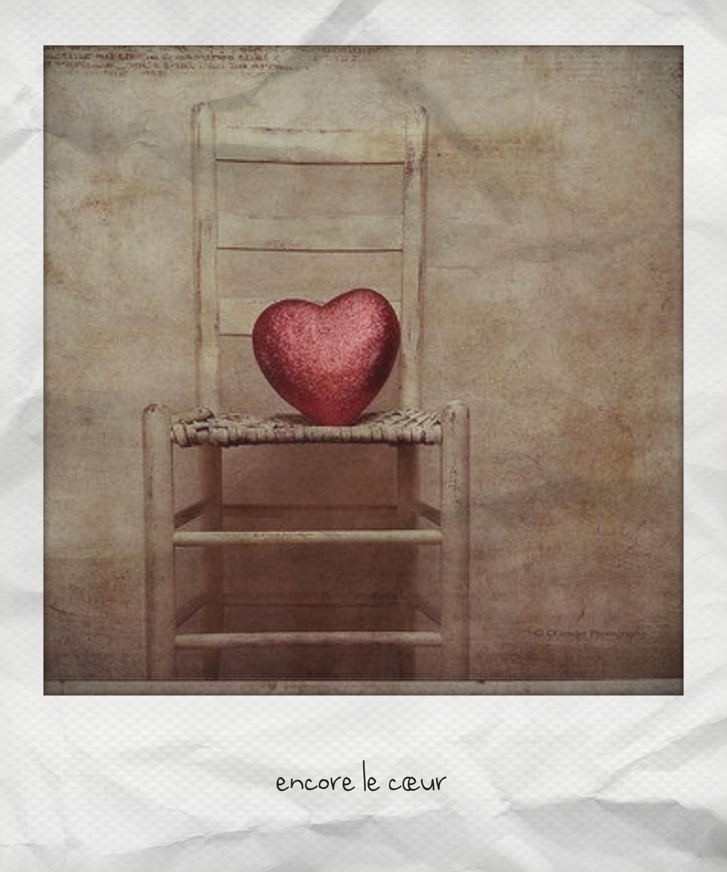 Encore le coeur