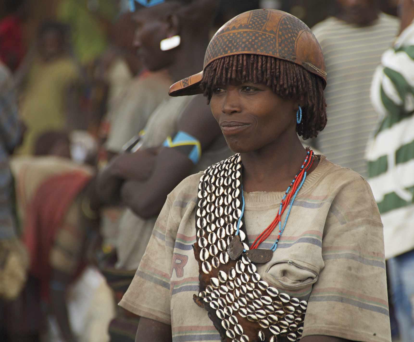 Etiopia - Valle dell'Omo