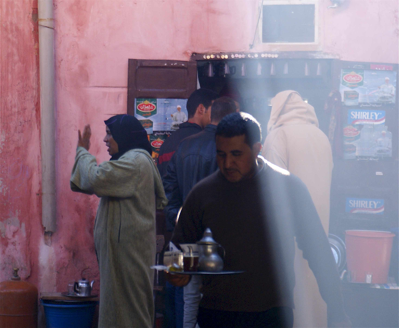 Marocco, Marrakech