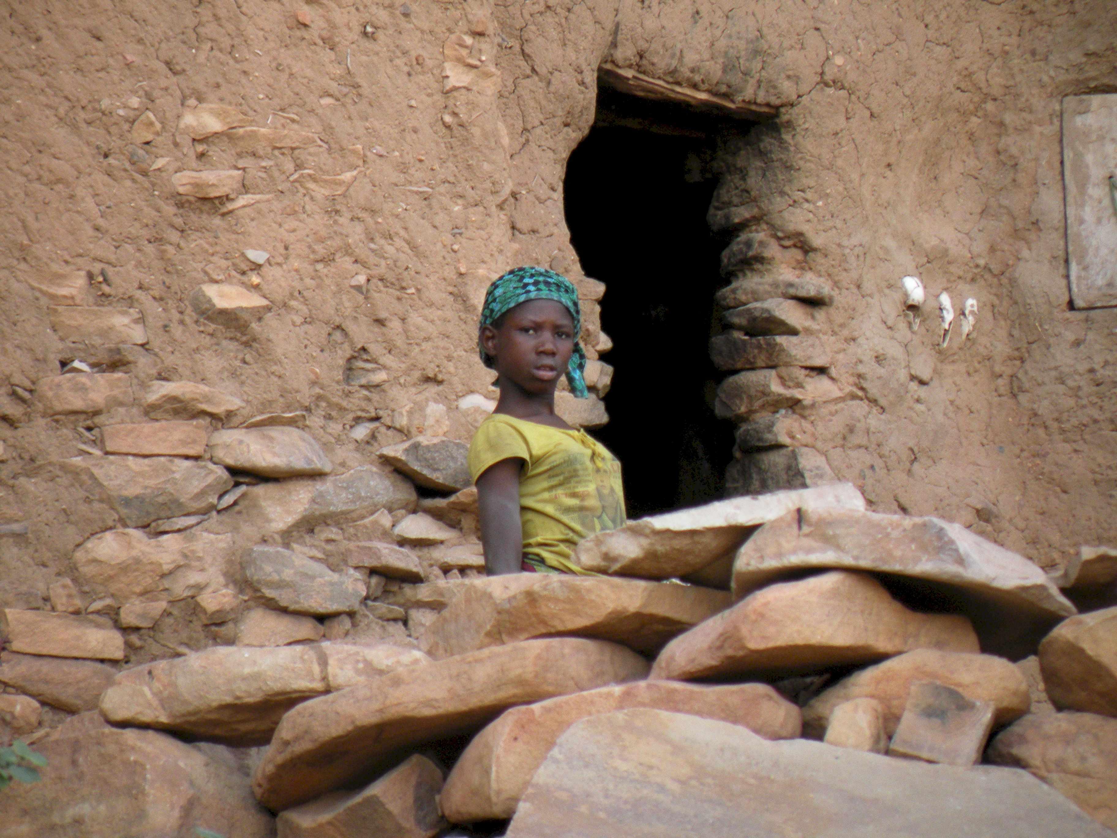 Mali, Dogon