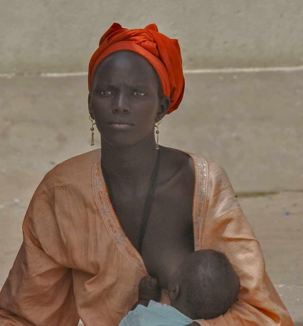 Senegal 12