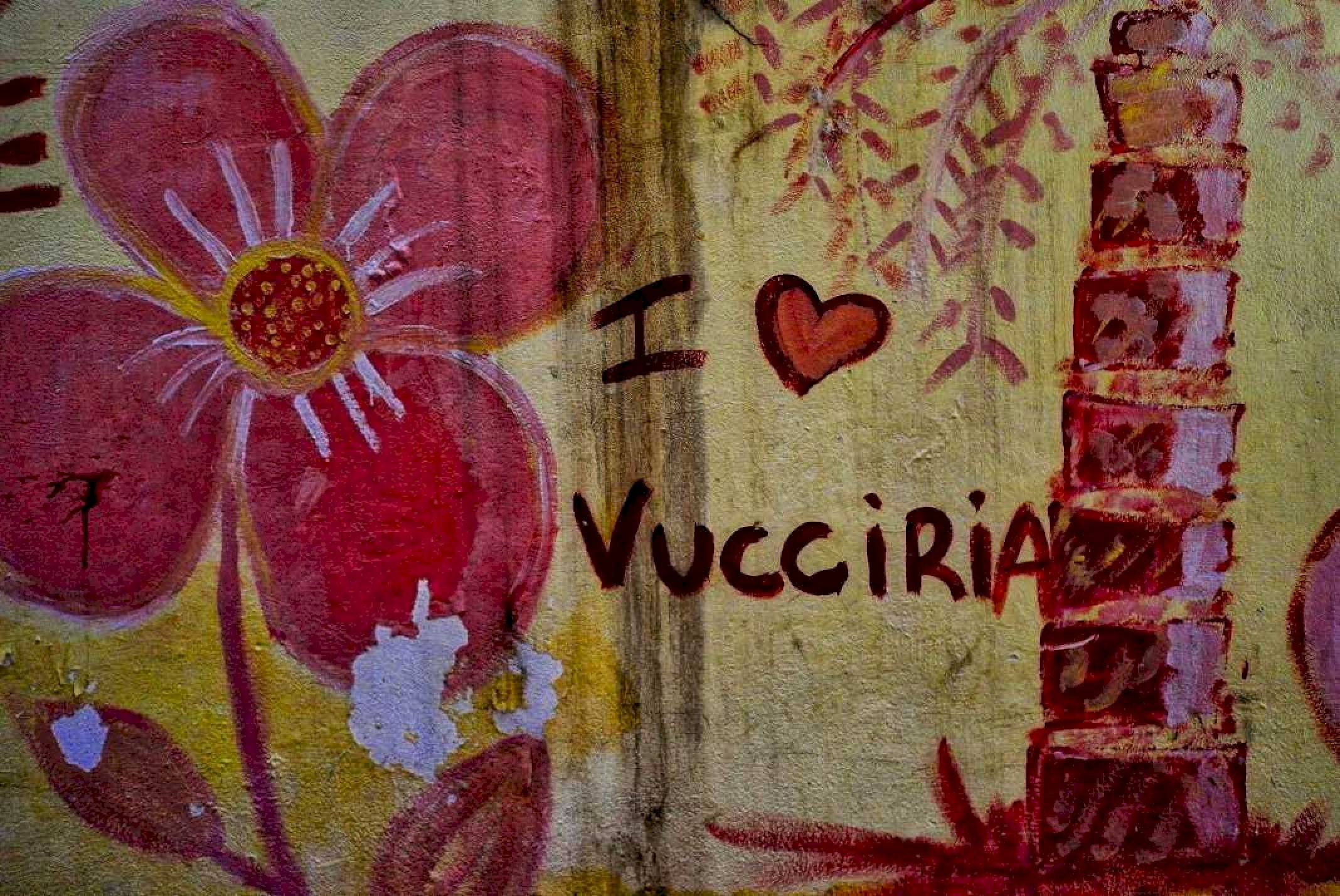 Palermo - Vucciria