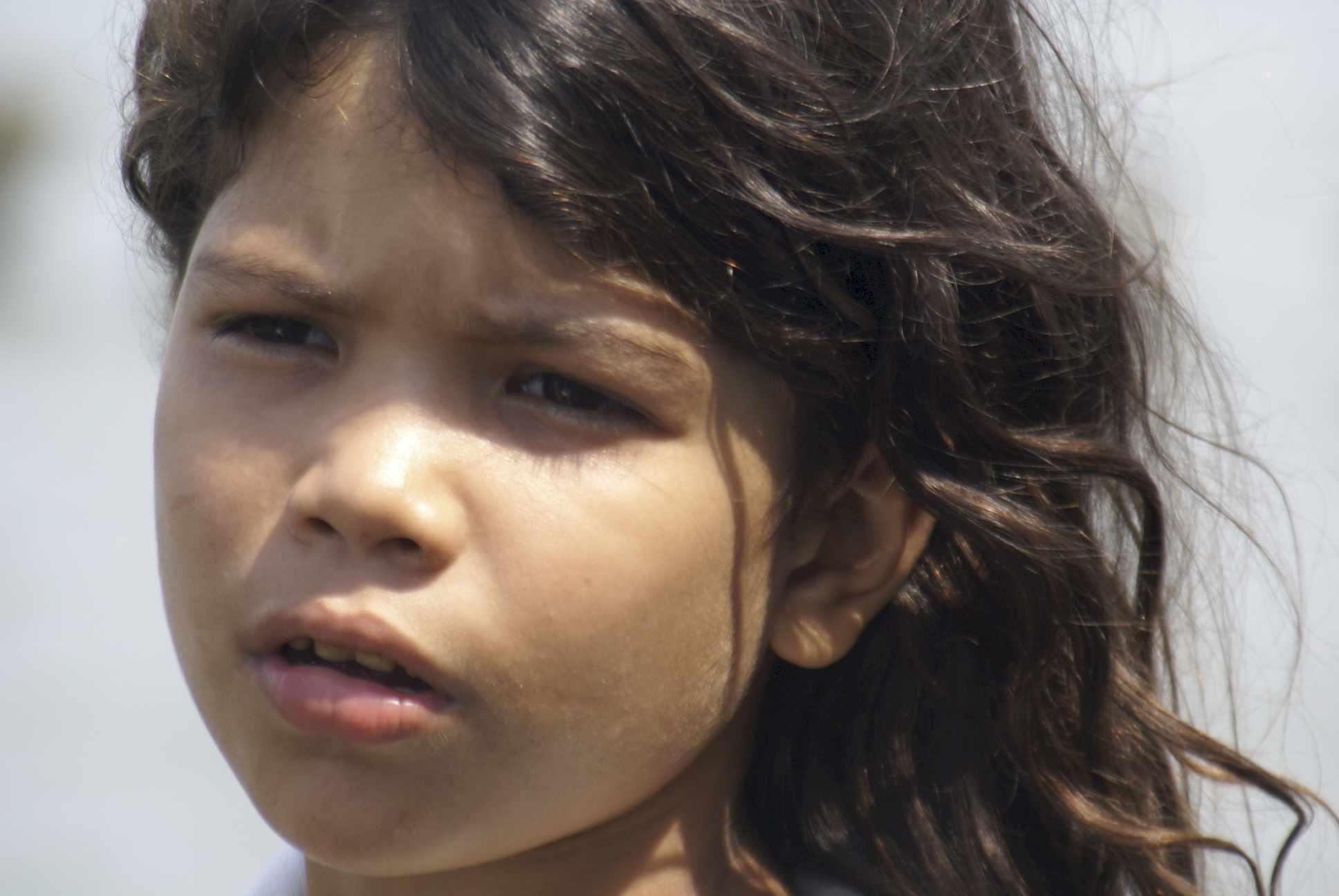 Venezuela - la figlia mancata
