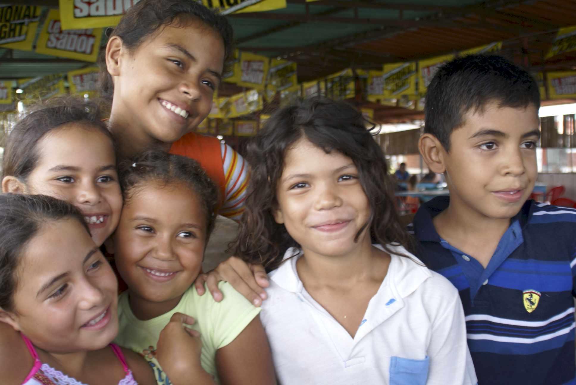 Venezuela - la figlia mancata & friends