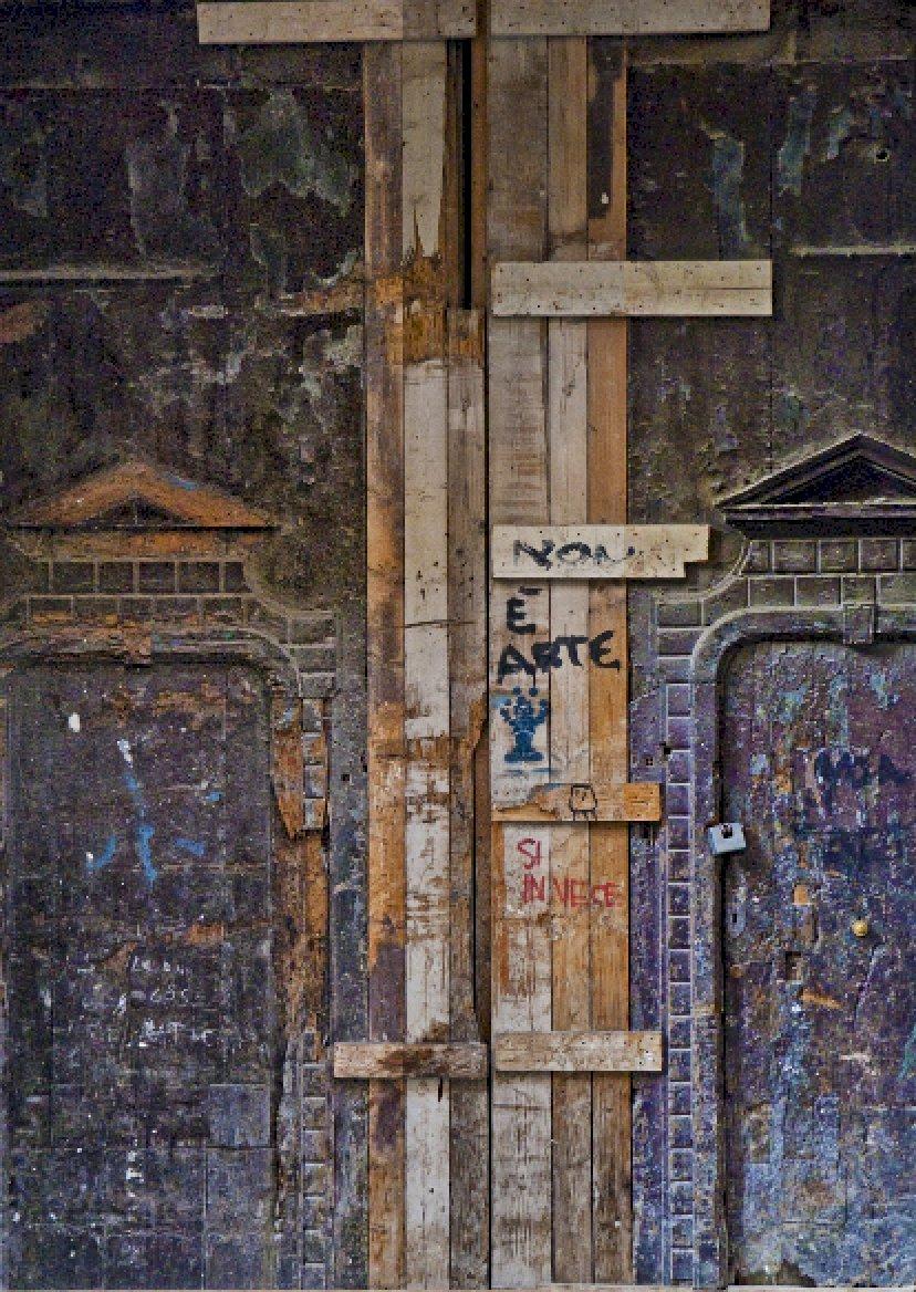 E' Arte - Non è Arte