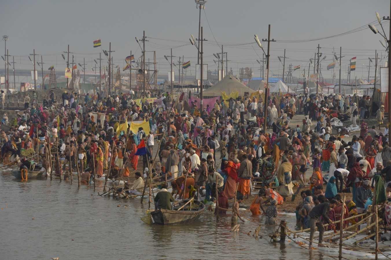 India - Allabhad