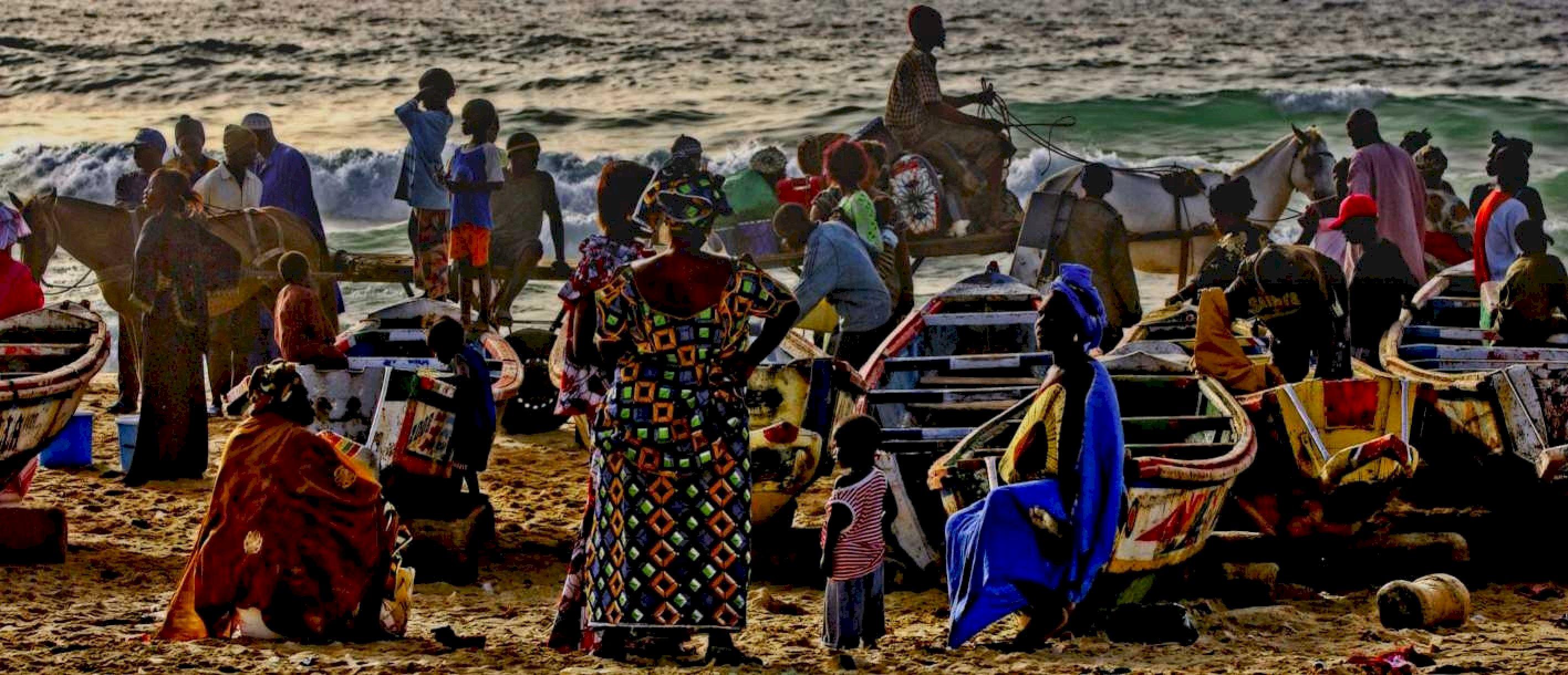 Senegal 2